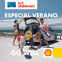 Especial Verano Go Well de Shell